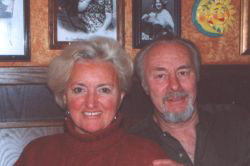 Bob and Lorine Tetzlaff