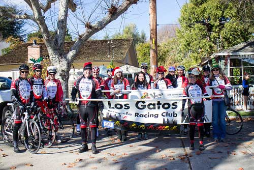 57th Annual Los Gatos Children's Holiday Parade
